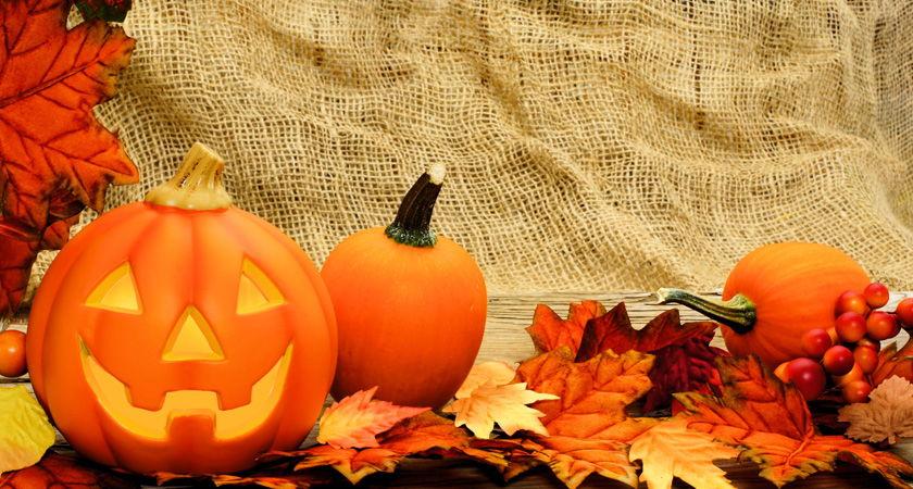 Cmo hacer calabazas de Halloween Palacios