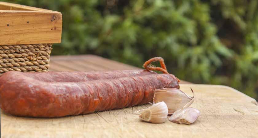 Historia y curiosidades del Chorizo