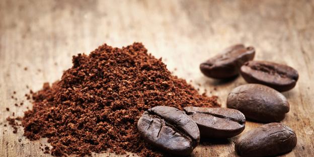Otros interesantes y prácticos usos del café