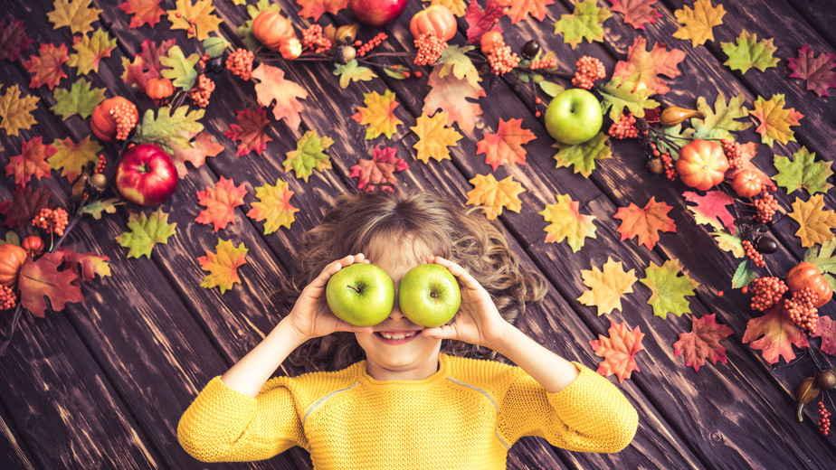 consejos nutricionales otoño