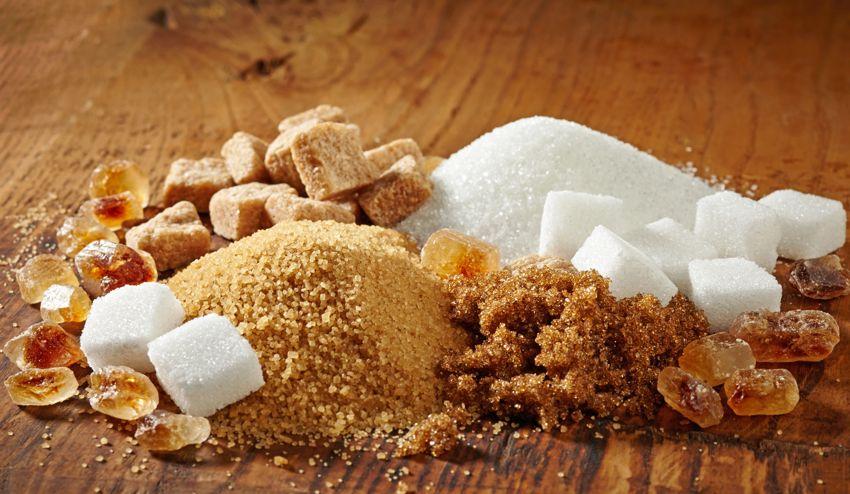 Resultado de imagen de pan blancoy azucar