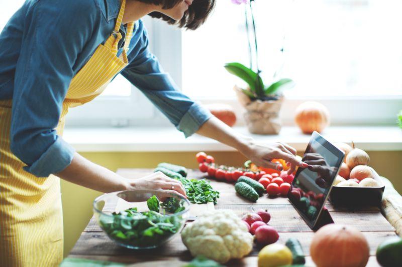 Mitos erróneos sobre las combinaciones de alimentos en las dietas