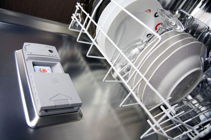 Consejos para mantener limpio el lavavajillas