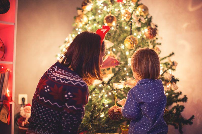 Cómo cuidar tu árbol de Navidad