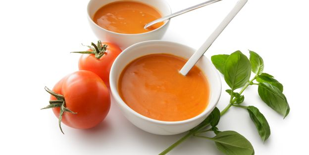 El tomate: ¿crudo o cocinado?