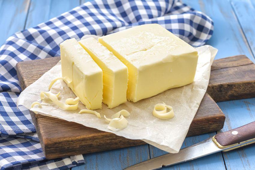 ¿Mantequilla o margarina?