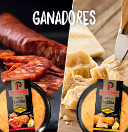 ¡Ganadores del concurso tortilla chorizo vs tortilla queso!