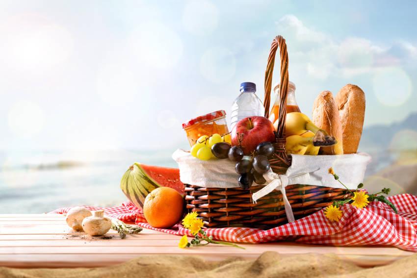 La dieta del verano
