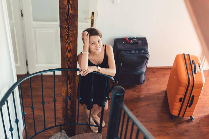 Consejos antes de irte de vacaciones y dejar la casa vacía
