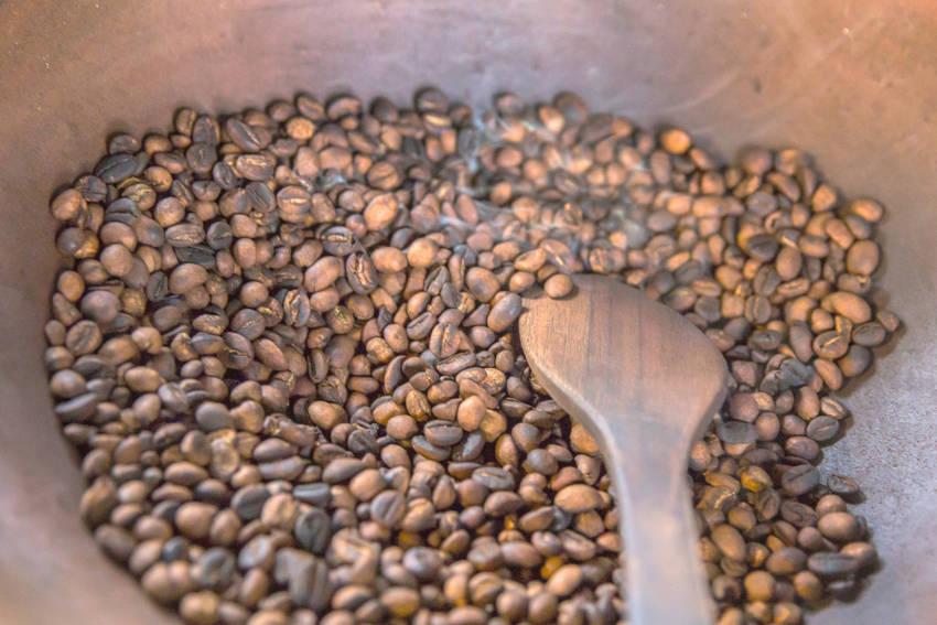 El café más caro del mundo: KOPI LUWAK