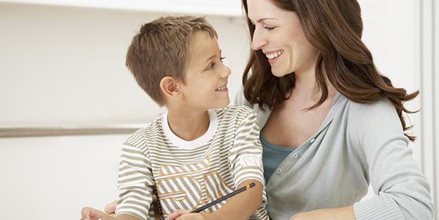 Consejos para ayudar a tus hijos a hacer los deberes