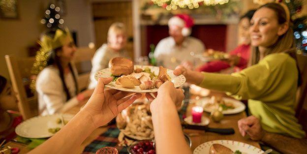 7 consejos para sobrevivir a los excesos navideños