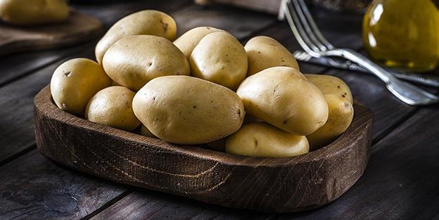 ¿Cómo fue la llegada de la patata Europa?