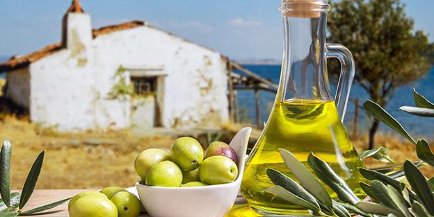 ¿Por qué es tan beneficiosa la dieta mediterránea?
