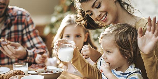 Desayunos: cómo hacerlos más saludables