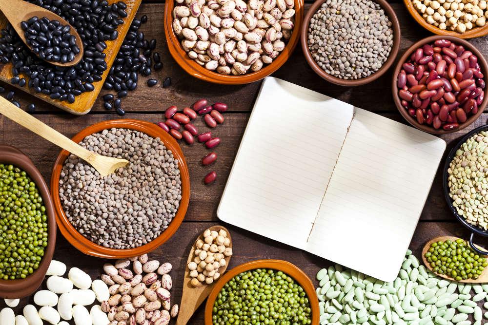 La importancia de introducir legumbres en la dieta