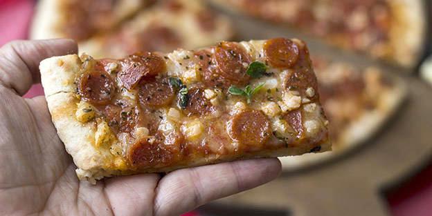 ¿Cuál es el origen del pepperoni?