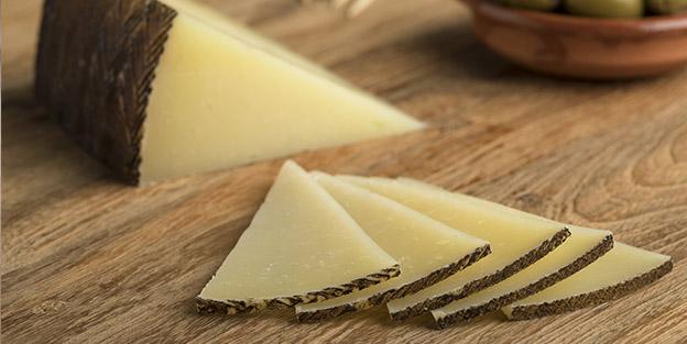Los quesos españoles más conocidos