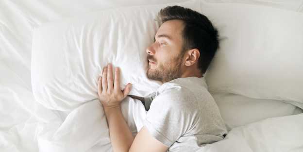 Hábitos para dormir plácidamente