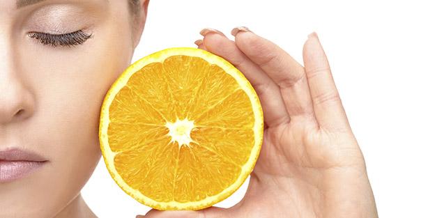 Alimentos que ayudan a proteger la piel