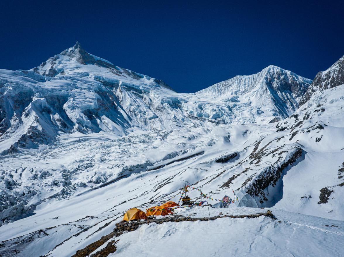 ¡Última oportunidad para alcanzar la cumbre del Manaslu!