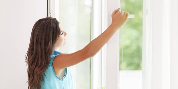 Cómo mantener la casa fresca de forma natural