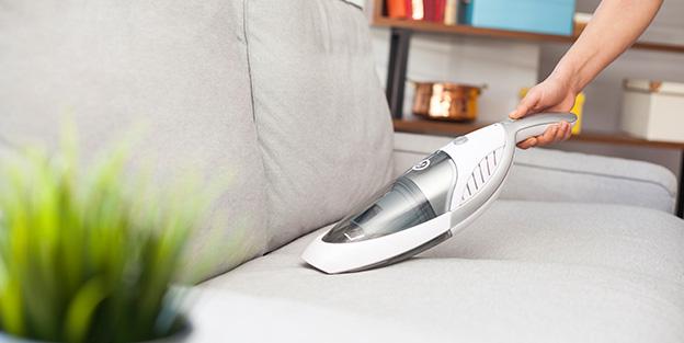 8 consejos para mantener el sofá limpio y en buen estado
