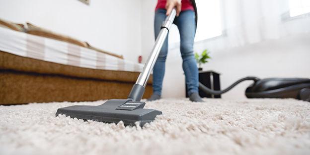 7 tips para mantener las alfombras en buen estado