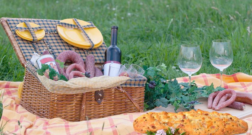 Consejos para disfrutar de un buen picnic o comida campestre