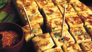 Tortilla pasteurizada
