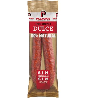 Chorizo Extra Dulce
