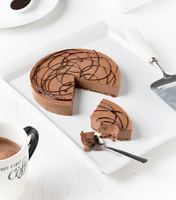 Tarta Chocolatisimo