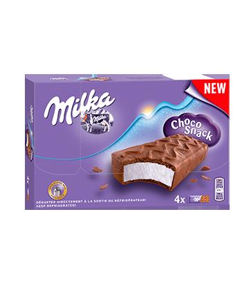 Barrita Refrigerada Milka